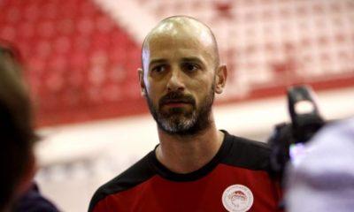 Ζαραβινας Γιωργος χαντμπολ