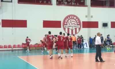 ολυμπιακός χαντμπολ handball