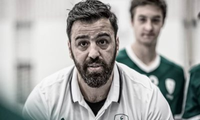 Χαλκίδης Κώστας Προπονητής