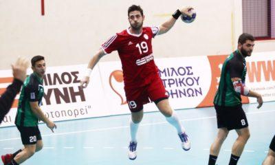 Αλβανος Ολυμκπιακος