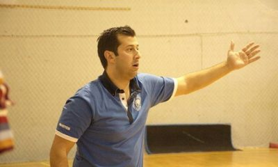Αλεξανδρος Ταρινιδης