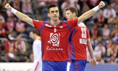 Ευρωπαϊκό Πρωτάθλημα, Σερβία