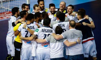 Γαλλία, Ευρωπαϊκό Πρωτάθλημα