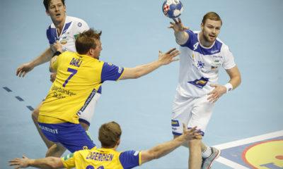 Ισλανδία, Ευρωπαϊκό πρωτάθλημα