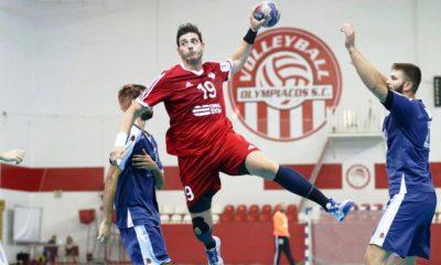 Αλβανος Ολυμπιακος
