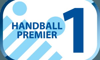 HANDBALL-PREMIER logo