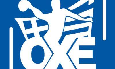 Οχε λογότυπο