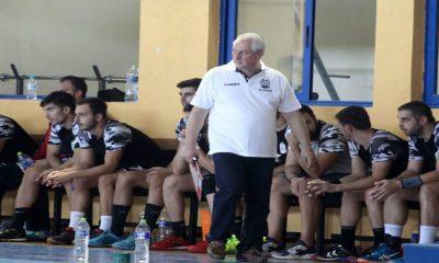 παοκ χαντμπολ handball paok Σειρεκίδης