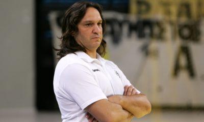 Γιάννης Αρβανίτης προπονητης