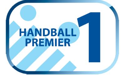 handball premier logo