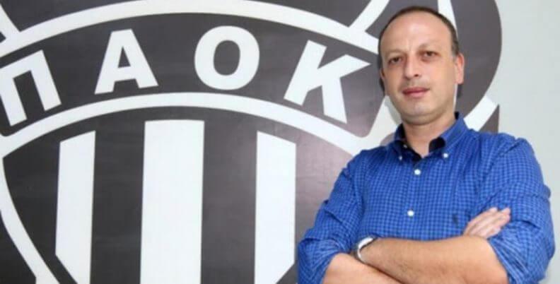 Χασεκίδης: «Τα ματς με την Μάλαγα θα γίνουν στη Θεσσαλονίκη»